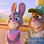 Meet Cast of Zootopia