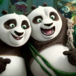DreamWorks Kung Fu Panda 3 Looks to Skadoosh the Box Office