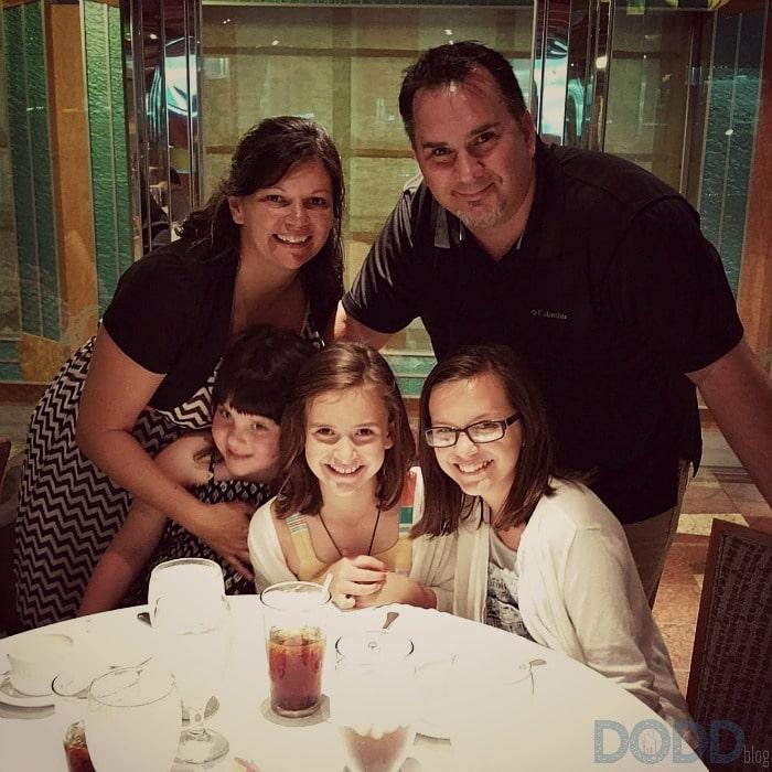 Happier Family