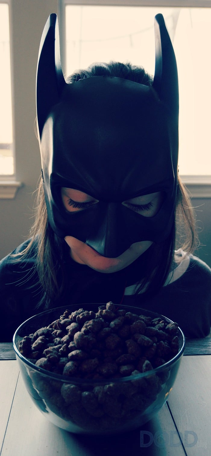 Batman vs Superman - General Mills Cereal Breakfast Party