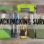 Winter Backpacking Survival Tips