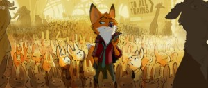 Tips and Fun Facts About Zootopia Animation