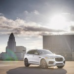 2017 Jaguar F-Pace the Sports Luxury SUV