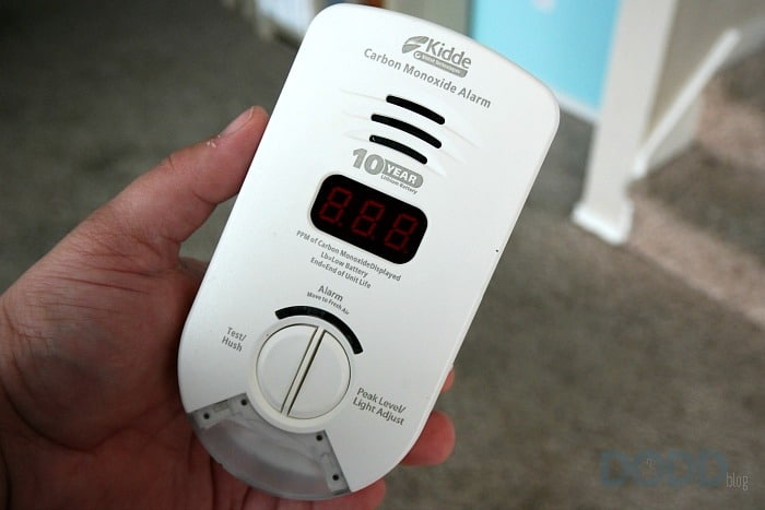 Kidde Worry-Free Hallway Plug-in Carbon Monoxide Alarm: Review