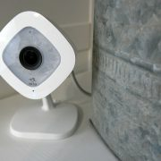 NETGEAR Arlo Q Security Camera System