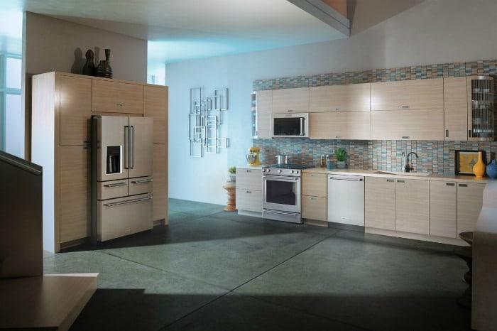 The KitchenAid Suite