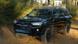 TForce 4Runner Special Package Coming Soon
