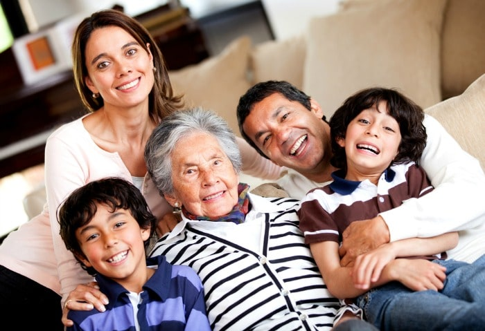 Ways to Keep Grandma and Grandpa Safe From Bad People