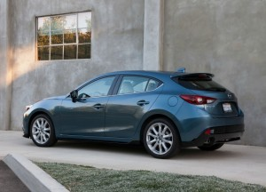 What to Look Forward to with the 2016 Mazda3 Hatchback