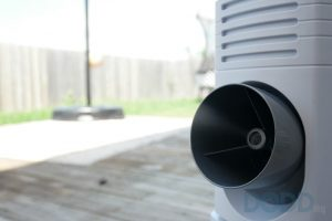 Combat the Texas Summer Heat with the CULER Air Cooler