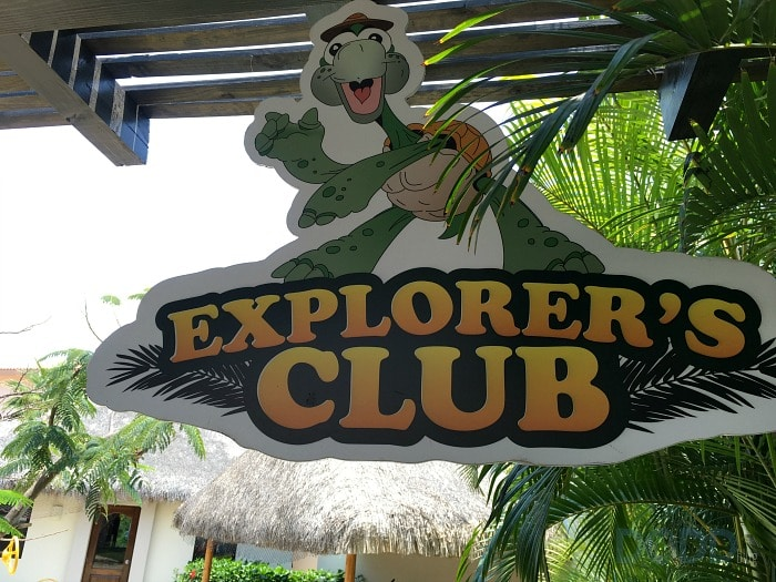 Dream Los Cabos Explorers Club
