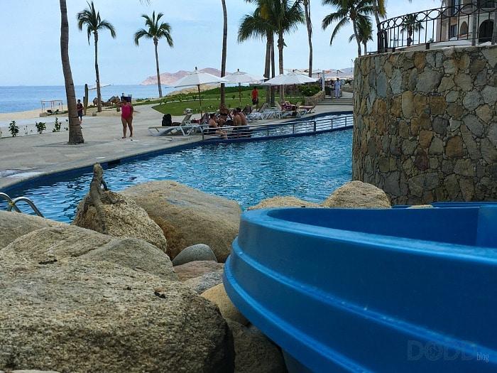 Dreams Resort Los Cabos Mexico