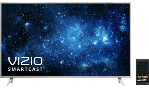 VIZIO SmartCast P-Series Ultra HD