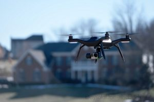 Forget the Typical Gifts for Fathers Day – Get him a Drone