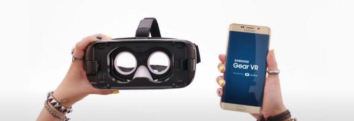 Gear VR Samsung US