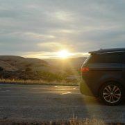 Kia Sedona Road Trip
