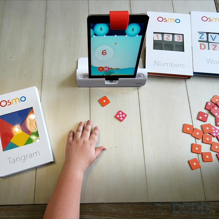 Osmo at Best Buy
