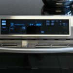 Samsung 5.8 Cu. Ft. Electric Flex Duo™ Self-Cleaning Slide-In Smart Range with Convection – Best Buy