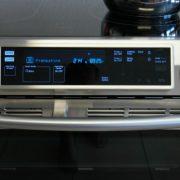 Samsung Flex Duo Slide-In Electric Range