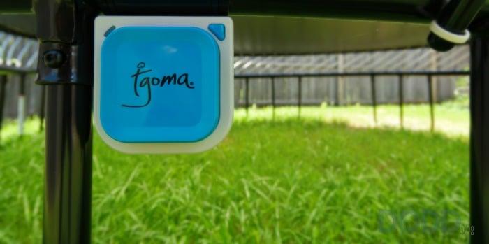 Springfree Trampoline Tgoma
