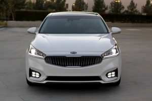 5 Features That Make The 2017 Kia Cadenza a Great Family Vehicle