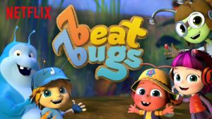 Netflix Beat Bugs Are Too Cute Not to Love