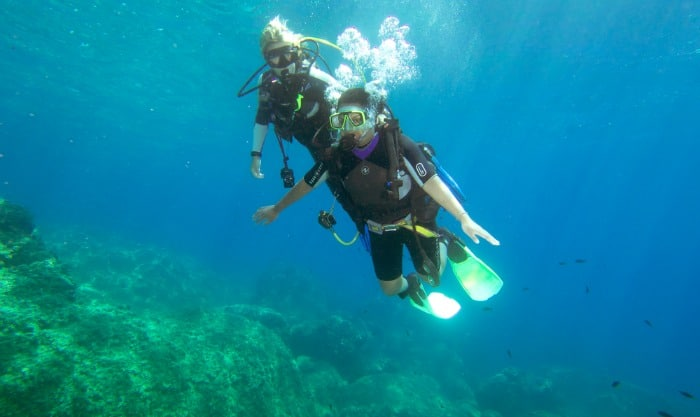 Holiday Resort Lombok Diving