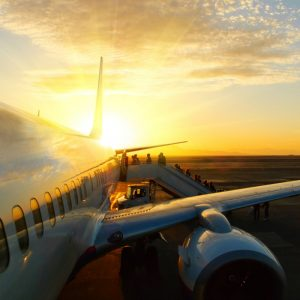 Don't Stop Travelling Because You Hate to Fly. Learn to Deal with Your Fear of Flying
