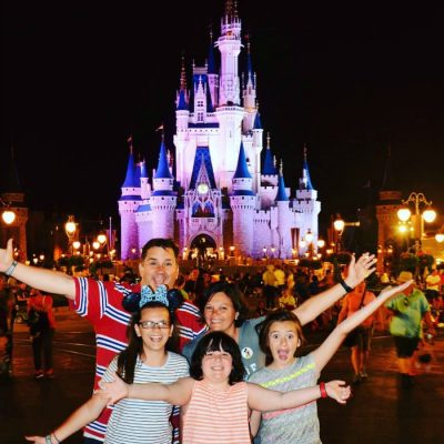 Traveling with Kids – Here is an Easy Travel Hack
