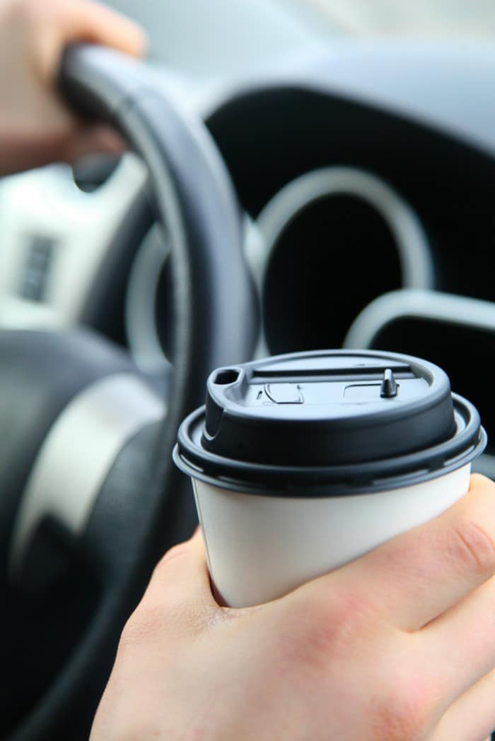 Pilot Flying J Is Celebrating National Coffee Day With A Hot Cup Of Free Coffee