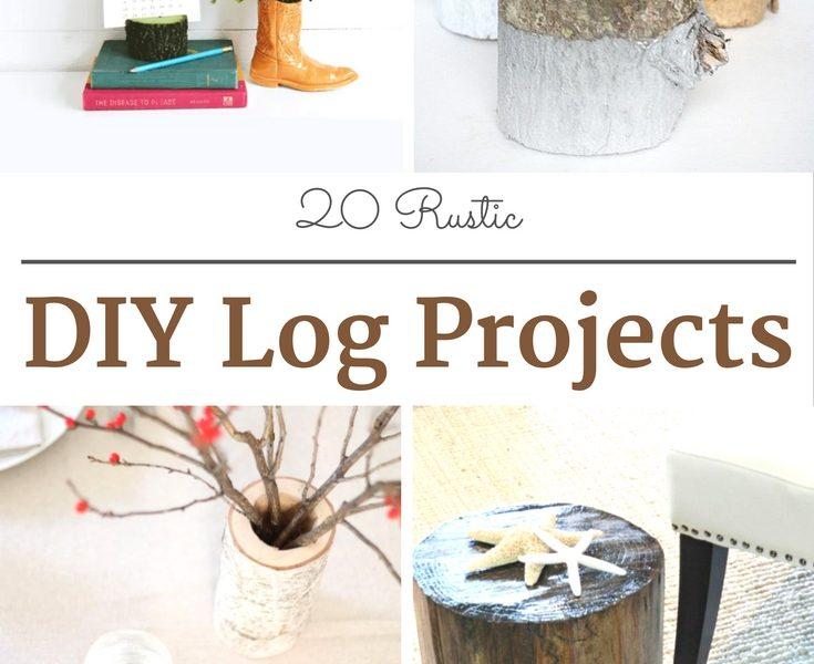 diy-log-projects
