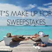 Homewood Suites Sweepstakes