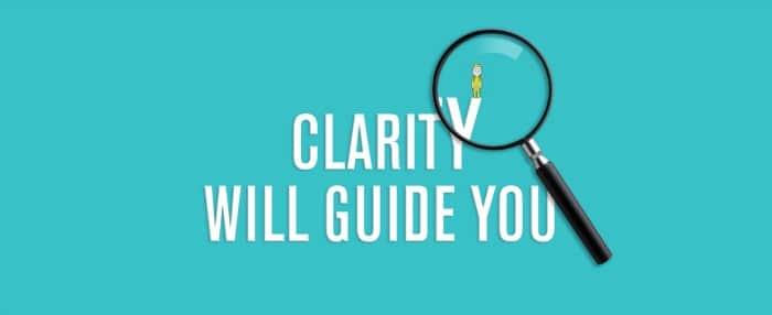 Unstuck Clarity