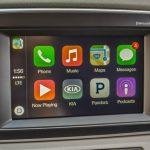 Going Hands Free with the Kia UVO system #KiaDad