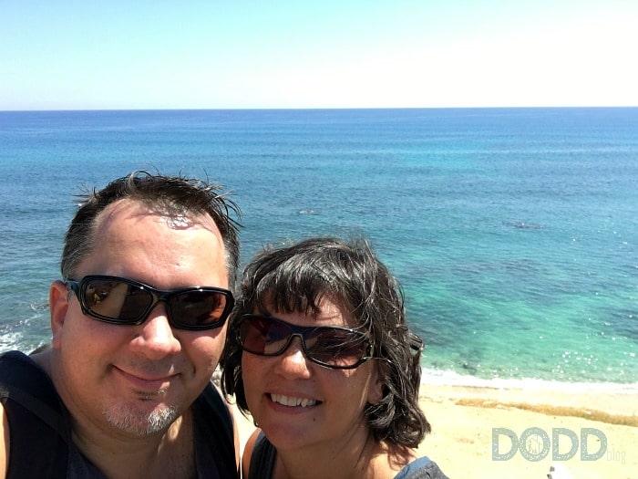 Trip for 2 Los Cabo