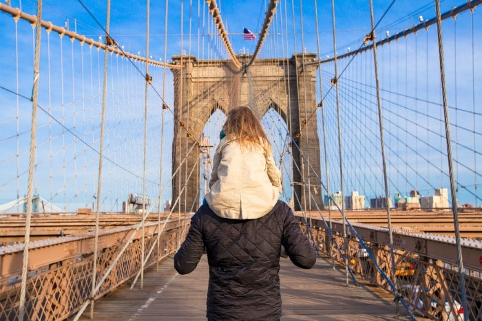 Top 5 Kid Friendly Destinations in the US