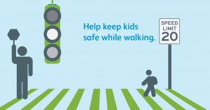FedEx and Safe Kids Aim to Keep Kids Safe on the Streets