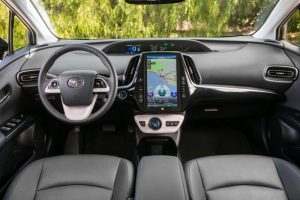 Is the Toyota Prius Prime a Top Choice for Families