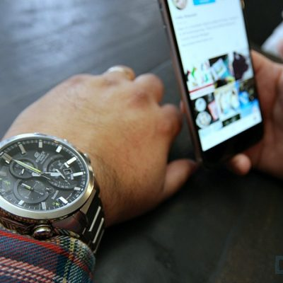 5 Reasons to Give Someone a Watch