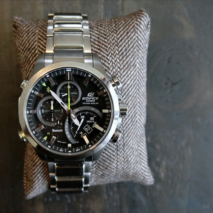 CASIO EDIFICE EQB500
