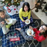 Enjoying Holiday Traditions with Simple Foods and Family Fun