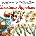 Here are a Few Gluten Free Christmas Appetizer Ideas to Keep on Hand
