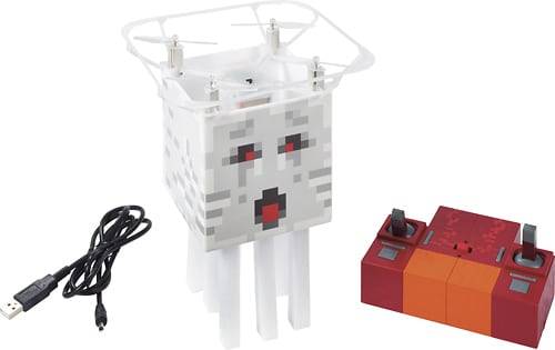 Minecraft at Best Buy toys