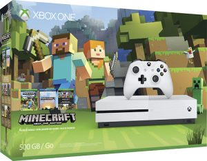 Minecraft Games And Collectibles are a Best Buy