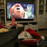 Taking a Break This Evening with a Movie Party – The Secret Life of Pets