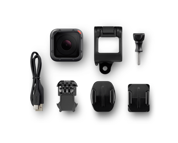 GoPro Giveaway