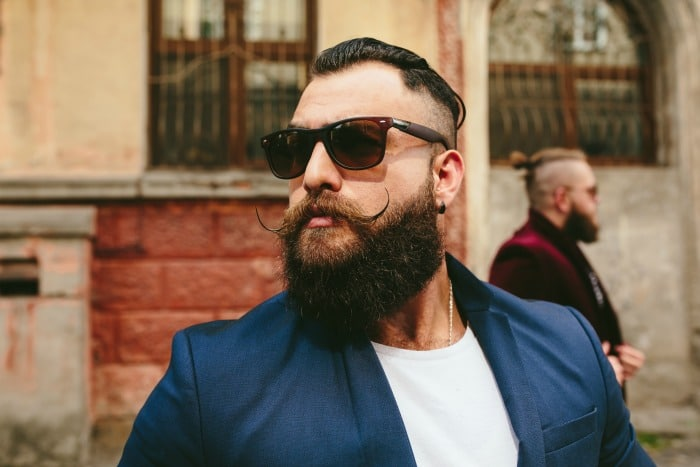 How To Keep Your Beard In Its Best Shape with Lovely Beards Products