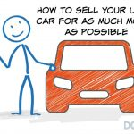 How to Sell Your Used Car for as Much Money as Possible