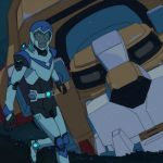 Voltron is Back! DreamWorks Voltron Legendary Defender Season 2 is Coming to Netflix