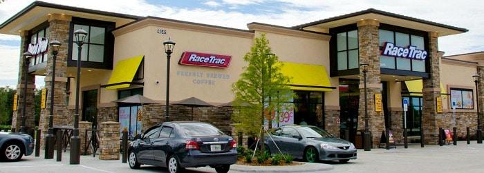 RaceTrac Store